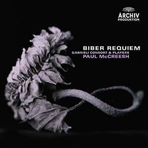 Biber Requiem