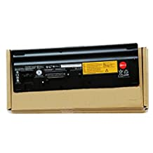 JIAZIJIA 9 Cell Slice 28++ Add -On Battery for ThinkPad T410 T510 W510 T420 T520 W520 T430 T530 W530 (0A36304)