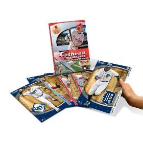 Brand New Fathead MLB Tradeables Pack of 5