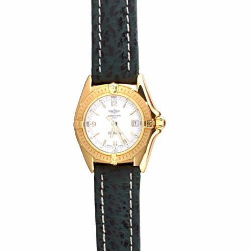 Breitling Callisto quartz womens Watch K52045.1 (Certified Pre-owned)