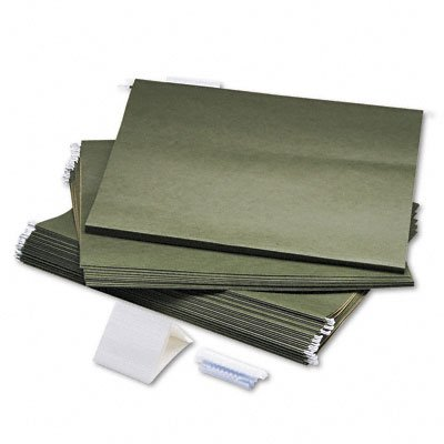 (Safco Hanging File Folders Giant Stack Tray for 30