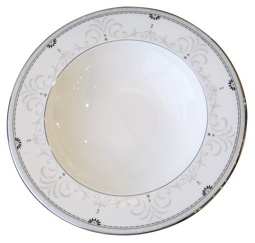 (Royal Doulton Platinum Elegance 6-Inch Bread Plate)