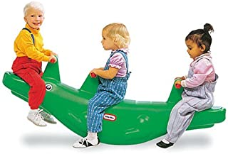 product image for Little Tikes Classic Alligator Teeter Totter