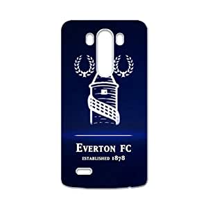 VOV Everton FC Cell Phone Case for LG G3