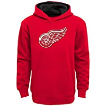 """NHL by Outerstuff  Boys """"Prime"""" Basic Hoodie"""