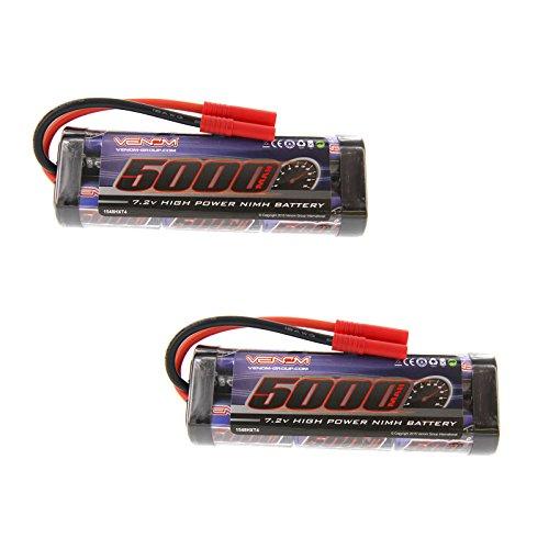 x2 car battery - 3