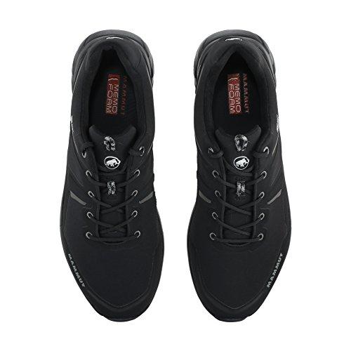, Farbe-M:black-black, Groesse-M:10.5