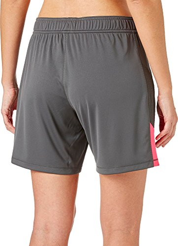 17 8 Pink Para Pantalones Reebok Cortos acid Cm De Entrenamiento Mujer Gravel nxwZ0q0YP