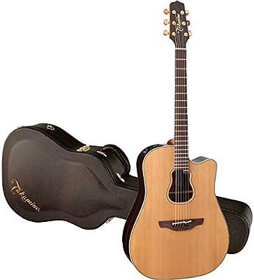 Takamine GB-7C Garth Brooks Signature Guitarra acústica eléctrica ...