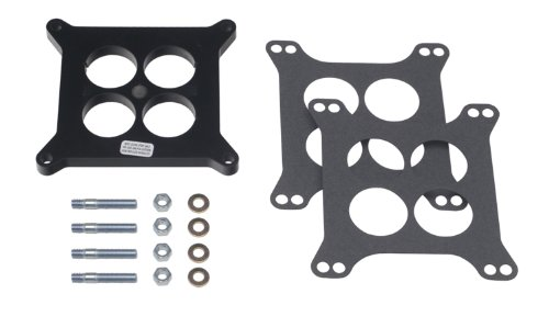 4 barrel carburetor spacer - 6
