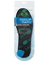 Moneysworth and Best Women's Odor Away Insole, 5-10