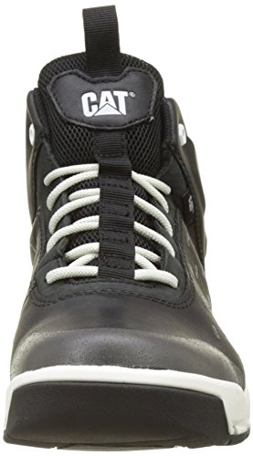 Caterpillar Herren Parched Gore-tex Sneaker Schwarz (uomo Nero)