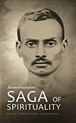 Shrimad Rajchandra - Saga of Spirituality