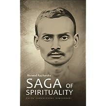 Shrimad Rajchandra – Saga of Spirituality