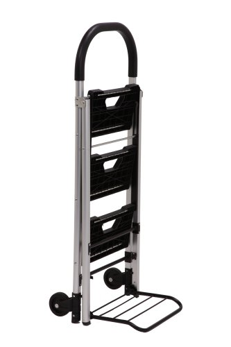 Xtend & Climb FW-71 Combination Step Stool and Hand Cart