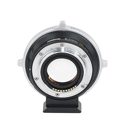 Metabones Canon EF Lens to Sony E Mount T CINE Speed Booster ULTRA 0.71x,5th Gen by Meta Bones