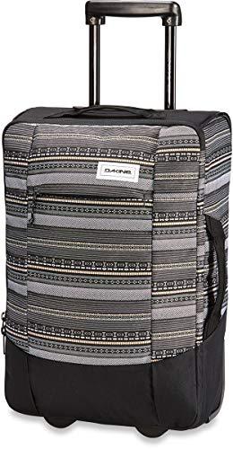 Dakine Carry On Eq Roller 40L Wheeled Travel Bag (Zion)