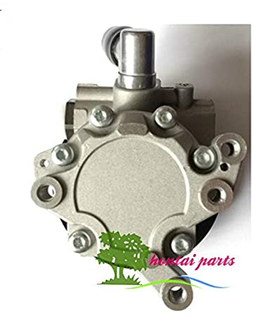 Power steering pump 0044669301 7693955234 SP3746 for MERCEDES BENZ CLK C209 350 Convertible A209 E-