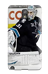 XYvuKTG6083dMTkI RobertWRay Awesome Case Cover Compatible With Galaxy Note 3 - San Jose Sharks Hockey Nhl (64)