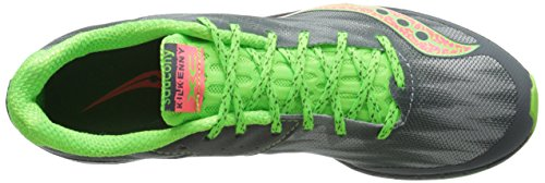 sintética XC para Correr Saucony Kilkenny Zapato Fibra T1Fg1fwq