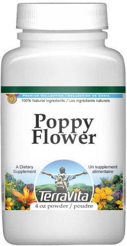 Poppy Seed (California) Powder (4 oz, ZIN: 516882) - 3 Pack