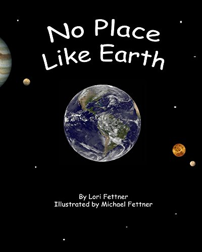 No Place Like Earth by [Fettner, Lori]