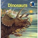 Dinosaurs, Mary Elting, 0307119122