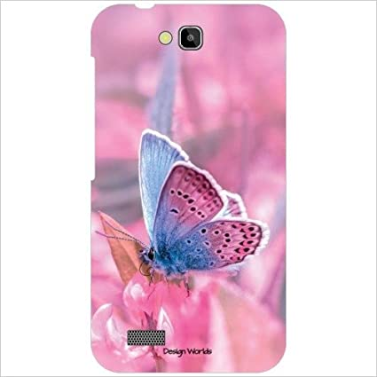 buy popular 87599 b0a28 Design Worlds Back Cover Case For Honor Holly Hol-U19