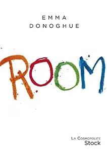 vignette de 'Room (Emma Donoghue)'