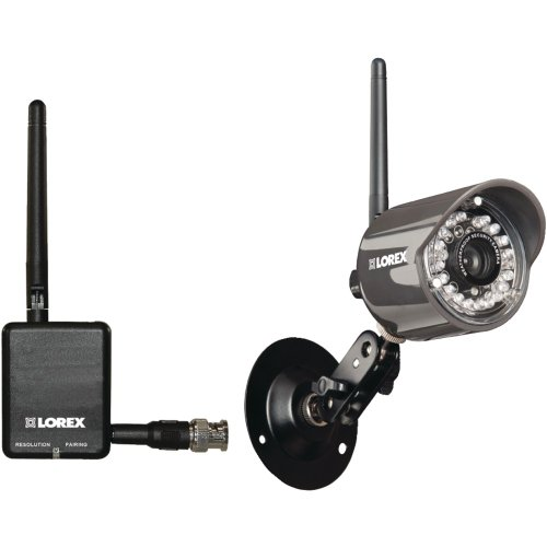 Lorex LW2110 Wireless Digital Security Camera