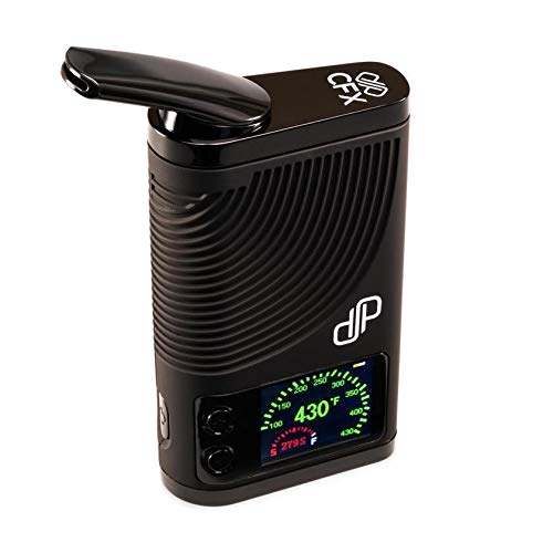 best_sales_for_you New 2018 Boundless CFX Portable Device, Authentic - Fast, Free 2-3 Day Shipping (Best Cheap Weed Vaporizer)