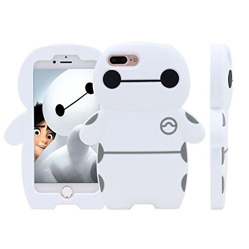 baymax iphone 7 plus case