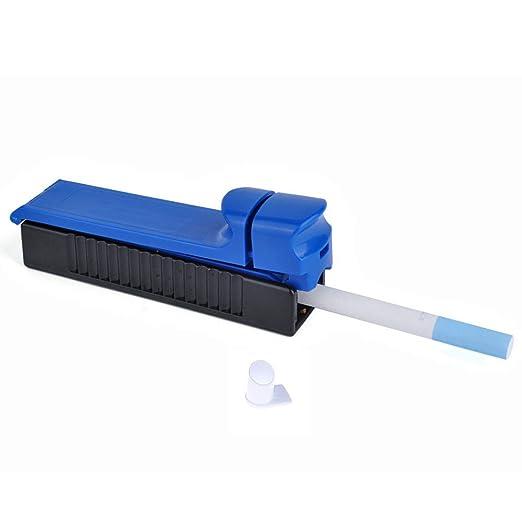 Máquina de liar cigarrillos, tubo de cigarrillos manual para ...