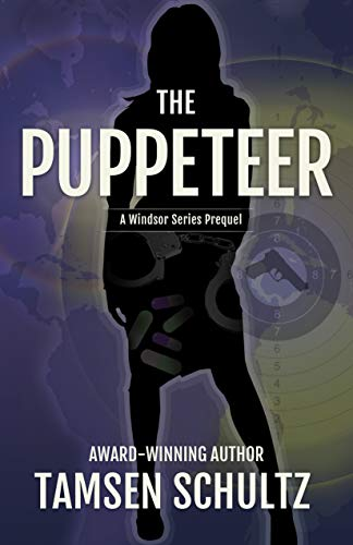 The Puppeteer by Tamsen Schultz ebook deal
