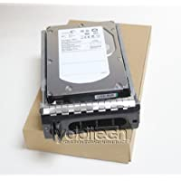 Dell Compatible - 450GB 15K RPM SAS 3.5 HD - Mfg # 0R65DG (Comes with Drive and Tray)