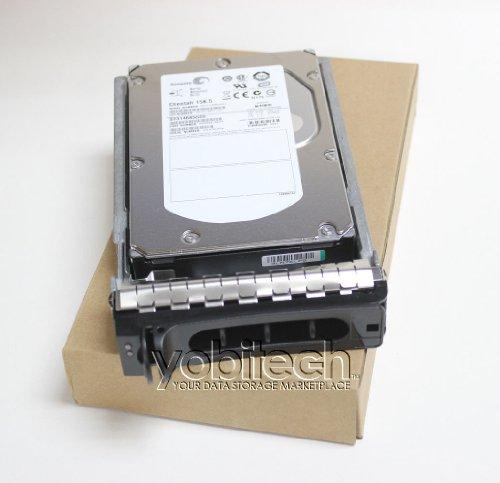 Dell Compatible - 300GB 10K SCSI 3.5