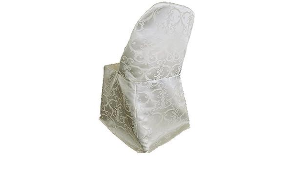 Amazon Com Wedding Linens Inc Damask Jacquard Polyester Versailles