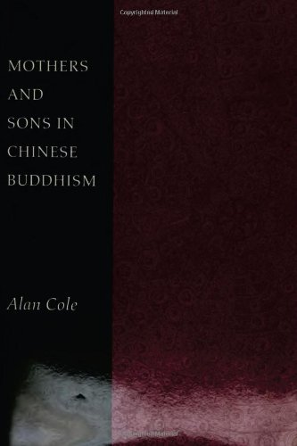 Mothers and Sons in Chinese Buddhism