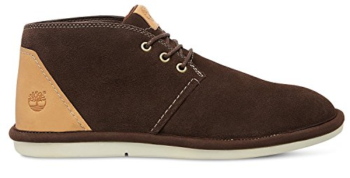 Timberland Mens A12K7 City Shuffler Chukka Dark US9 UK8.5 EU43