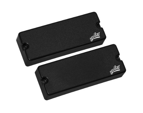 Aguilar AG DCB-G4 Set Bass Guitar Pickup Pickup Ranch