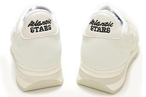 アトランティックスターズ Atlantic STARS / スニーカー ホワイト ソーラーカメレオンモデル ANTARES vsc-86b