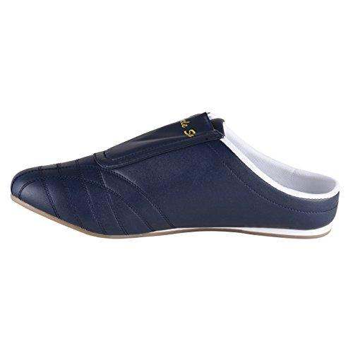 Flats Loafer Navy Loafer Navy Men's Flats Hsm Men's Hsm Hsm Men's Flats Loafer XgqwTwP