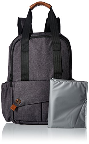 Ferlin Insulated Pockets Changing Anti Water 0723 Darkgray product image