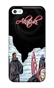 Fashionable CXzWGAE5615xUoyC Iphone 5/5s Case Cover For Akatsuki Protective Case