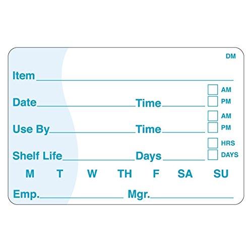 Bestselling Shelf Folder Label Systems