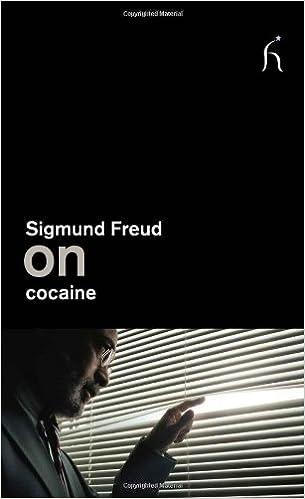 On Cocaine Amazon Sigmund Freud David Carter 9781843916017