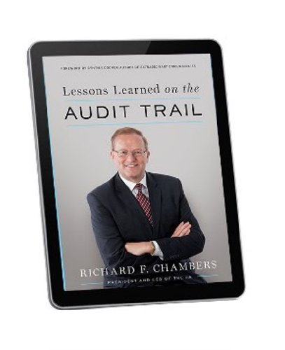 Download Lessons Learned on the Audit Trail – eBook Pdf