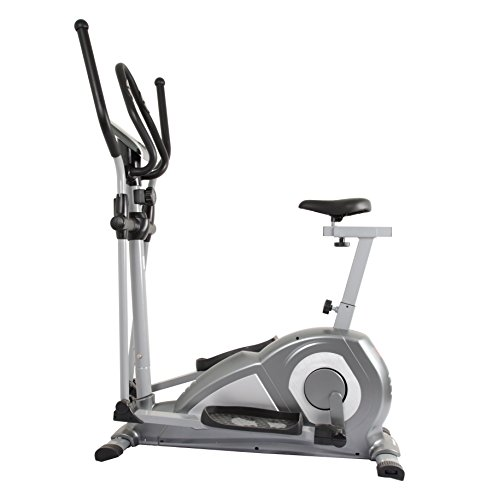 Welcare Elliptical Cross Trainer WC6020,India's Most Trusted...