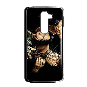 First Blood LG G2 Cell Phone Case Black MS4607934