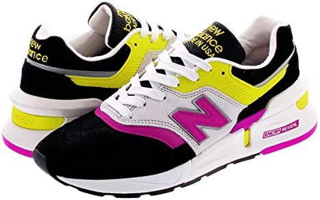 M997SKP PINK/YELLOW/BLACK 【MADE IN U.S.A.】